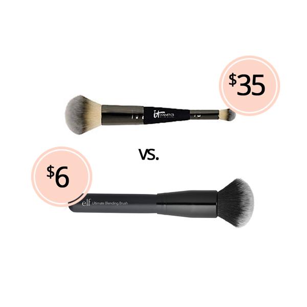 It Cosmetics x ULTA Love Beauty Fully Complexion Powder Brush #225 by IT Cosmetics #16