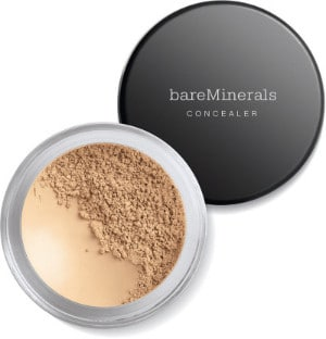 Why you should try Powdered Concealer! | Bareminerals concealer well rested