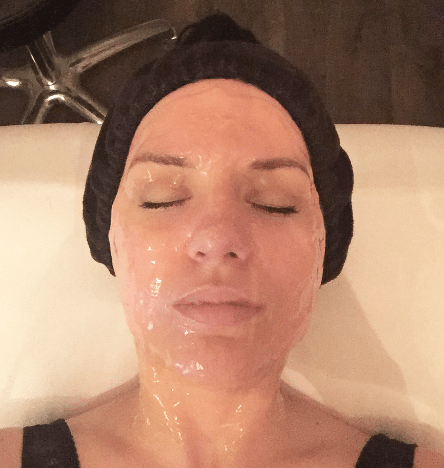 CO2Lift Mask by Lumisque   A Real Life Filter for your Skin!