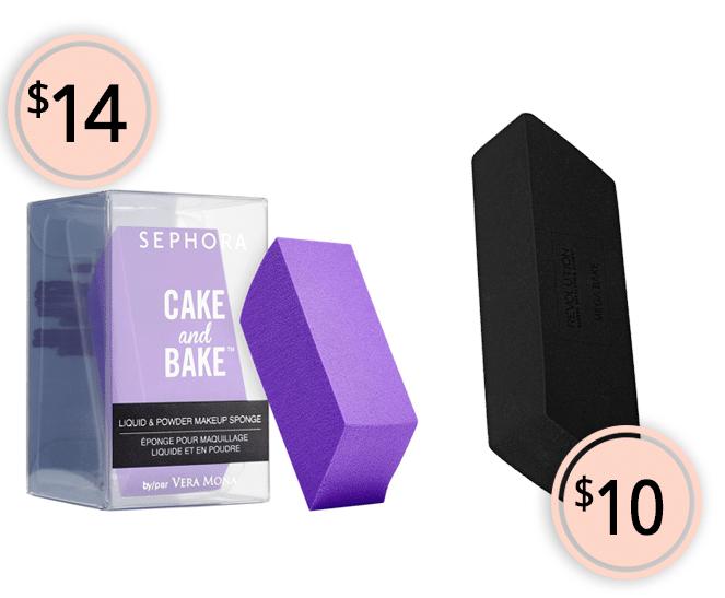 Cake And Bake Sponge Sephora
