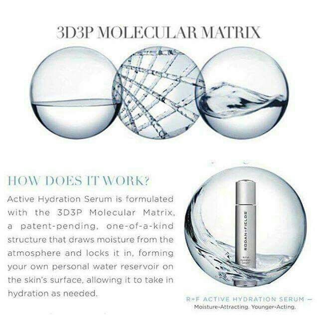 How to Combat Dry Skin in the Winter with Rodan + Fields | Active Hydration Serum