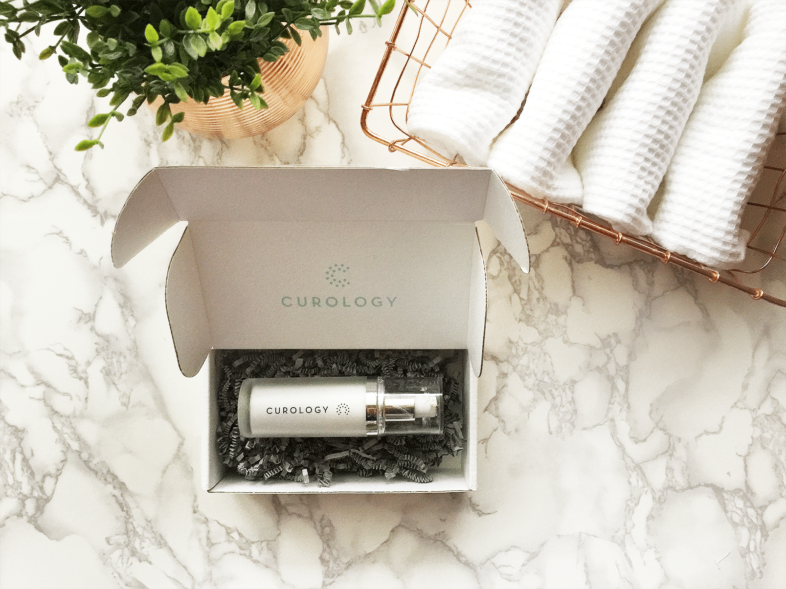 Is Curology the Cure for your Skin? | Product Review